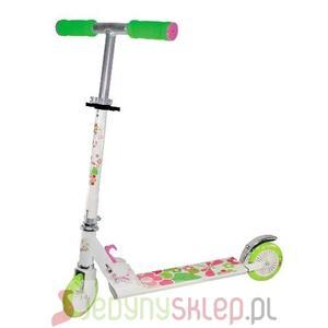 Polly Pocket Hulajnoga FlowerPower 970057 marki Dino Bikes - zdjęcie nr 1 - Bangla