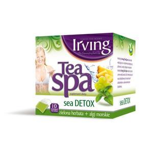 Tea Spa Sea DETOX marki Irving - zdjęcie nr 1 - Bangla