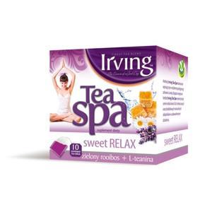 Tea Spa sweet RELAX marki Irving - zdjęcie nr 1 - Bangla