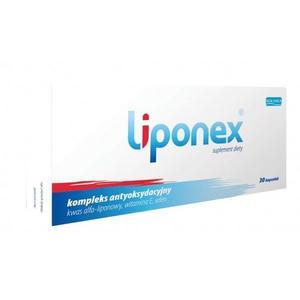 Liponex marki Solinea - zdjęcie nr 1 - Bangla