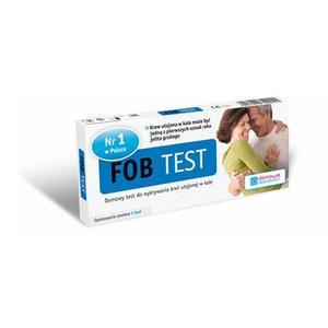 FOB Test marki Hydrex - zdjęcie nr 1 - Bangla