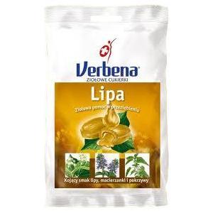 Lipa, cukierki marki Verbena - zdjęcie nr 1 - Bangla