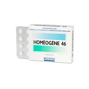 Homeogene 46 marki Boiron - zdjęcie nr 1 - Bangla