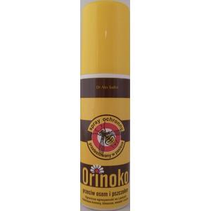 Orinoko spray ochronny przeciw osom i pszczołom marki S-Lab - zdjęcie nr 1 - Bangla