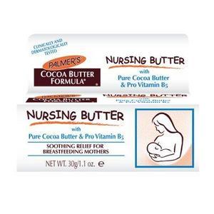 Cocoa Butter Formula, Nursing butter, krem do biustu w okresie laktacji marki Palmer's - zdjęcie nr 1 - Bangla