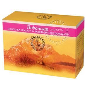 Bobonisan, herbatka w torebkach marki Bonimed - zdjęcie nr 1 - Bangla