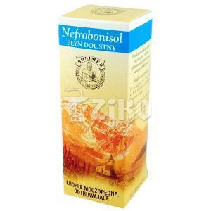 Nefrobonisol, krople marki Bonimed - zdjęcie nr 1 - Bangla