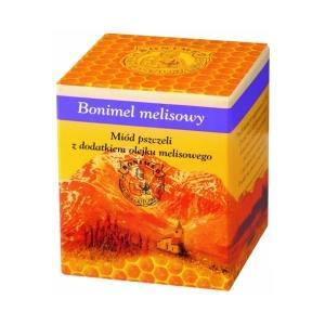 Bonimel Melisowy, miód pszczeli marki Bonimed - zdjęcie nr 1 - Bangla