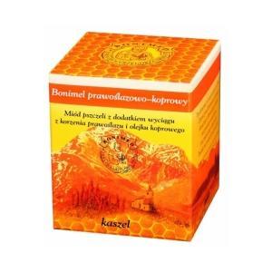 Bonimel prawoślazowo-koprowy marki Bonimed - zdjęcie nr 1 - Bangla