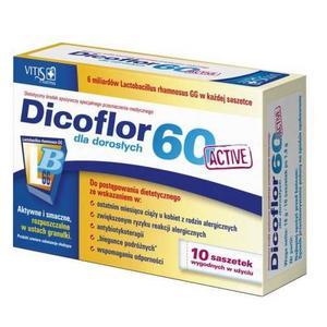 Dicoflor 60 Active marki Vitis Pharma - zdjęcie nr 1 - Bangla