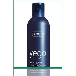 Yego, szampon dla mężczyzn marki Ziaja - zdjęcie nr 1 - Bangla