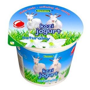 Jogurt Kozi Naturalny marki Danmis - zdjęcie nr 1 - Bangla