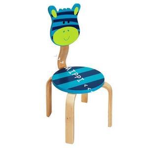 Krzesełko zwierzak, różne wzory marki Tra Present - zdjęcie nr 1 - Bangla