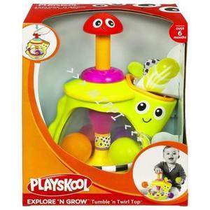 Bączek 39123 marki Playskool - zdjęcie nr 1 - Bangla