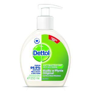 Mydło w Płynie Classic marki Dettol - zdjęcie nr 1 - Bangla