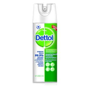 Aerozol Do Dezynfekcji Powierzchni marki Dettol - zdjęcie nr 1 - Bangla
