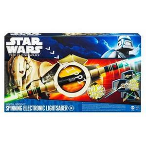 Star Wars Miecz świetlny Grevious, 96794 marki Hasbro - zdjęcie nr 1 - Bangla