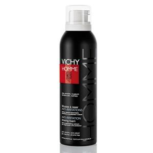 Homme, Pianka do golenia do skóry wrażliwej marki Vichy - zdjęcie nr 1 - Bangla