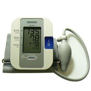 M1 Plus, Ciśnieniomierz elektroniczny marki Omron - zdjęcie nr 1 - Bangla