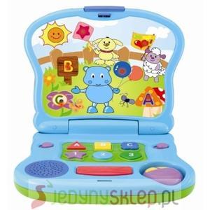 Laptop Hipcio 8070 marki Smily Play - zdjęcie nr 1 - Bangla