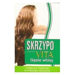 SkrzypoVita Gęste Włosy marki NP Pharma - zdjęcie nr 1 - Bangla