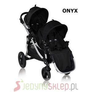 City Select Duo marki Baby Jogger - zdjęcie nr 1 - Bangla