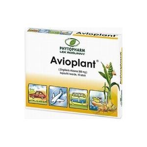 Avioplant marki Phytopharm - zdjęcie nr 1 - Bangla