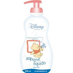 Mydło w płynie dla dzieci marki Disney Baby - zdjęcie nr 1 - Bangla