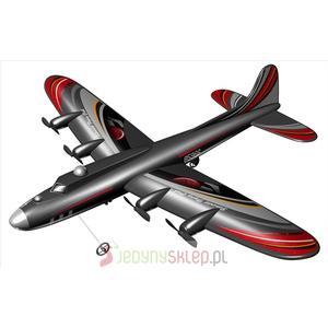 R/C Samolot Speedy Plus, 85966 marki Silverlit - zdjęcie nr 1 - Bangla