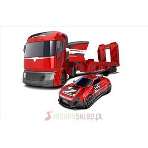 Racing Team Ciężarówka i Auto, 82296 marki Silverlit - zdjęcie nr 1 - Bangla