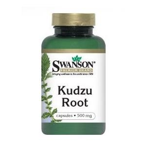 Kudzu Root marki Swanson - zdjęcie nr 1 - Bangla