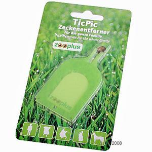 TicPic marki ZooPlus - zdjęcie nr 1 - Bangla