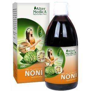 Noni sok marki Alter Medica - zdjęcie nr 1 - Bangla