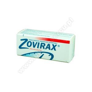 Zovirax/Zovirax Intensive marki GSK Glaxo Smith Kline - zdjęcie nr 1 - Bangla