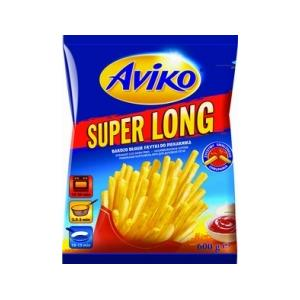 Super Long marki Aviko - zdjęcie nr 1 - Bangla