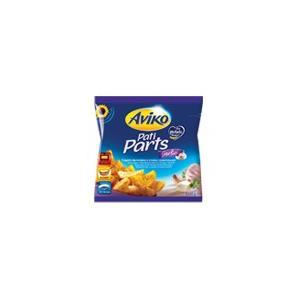 Pati Parts Garlic marki Aviko - zdjęcie nr 1 - Bangla