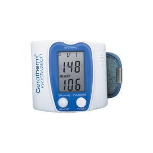 Wristwatch, Ciśnieniomierz elektroniczny nadgarstkowy marki Geratherm - zdjęcie nr 1 - Bangla