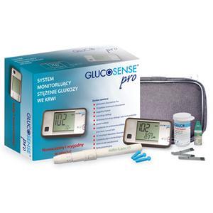 Glucosense Pro marki Genexo - zdjęcie nr 1 - Bangla