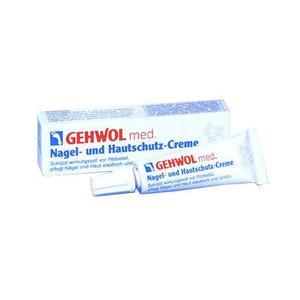 Nagel und Hautschutz Creme, krem pielęgnacyjny do skórek i paznokci marki Gehwol - zdjęcie nr 1 - Bangla