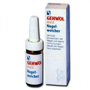 Nagel Weicher, płyn zmiękczający skórki i paznokcie marki Gehwol - zdjęcie nr 1 - Bangla