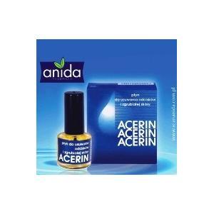 Acerin, płyn do usuwania odcisków i zgrubiałej skóry marki Anida - zdjęcie nr 1 - Bangla