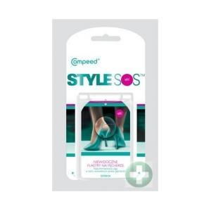Style SOS, Poduszeczki żelowe na pięty marki Compeed - zdjęcie nr 1 - Bangla