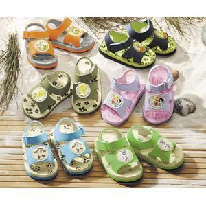 Sandały kąpielowe marki Lidl - zdjęcie nr 1 - Bangla