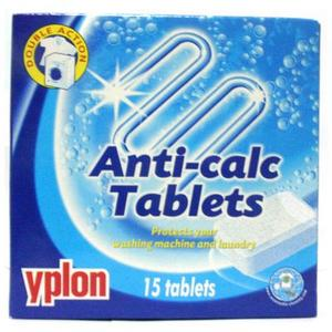 Anti-Calc Tablets, Tabletki do pralki marki Yplon - zdjęcie nr 1 - Bangla