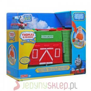 Thomas & Friends, Farma R9620 marki Fisher Price - zdjęcie nr 1 - Bangla