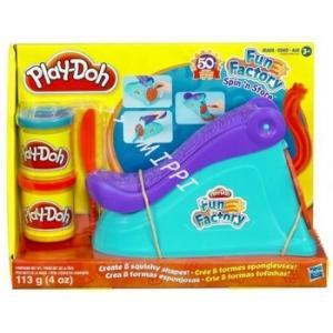 Fabryka śmiechu 24336 marki Play Doh - zdjęcie nr 1 - Bangla
