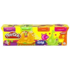 Tuby uzupełniające - różne zestawy i kolory marki Play Doh - zdjęcie nr 1 - Bangla