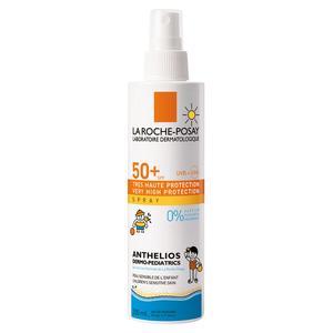 Anthelios Dermo-Pediatrics Spray 50+ 0% Parfum, Paraben, Fragrance, aerozol marki La Roche-Posay - zdjęcie nr 1 - Bangla