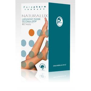 Naturalux, Luksusowy puder do ciała i stóp bez talku marki Melaleuca - zdjęcie nr 1 - Bangla