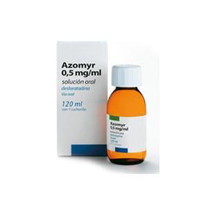 Azomyr 0,5 mg/ml roztwór doustny marki Polpharma - zdjęcie nr 1 - Bangla